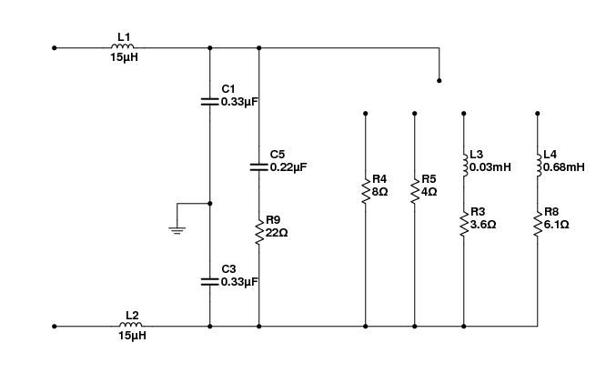 Trevor Marshall - Class D Audio Amplifier Design - TDA7498 Output